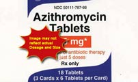 Buy Generic Zithromax