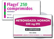 cipro and flagyl for fistulas
